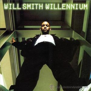 Willenium - see what he did there?